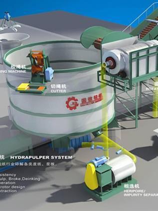 BwinSport下载制浆处理设备